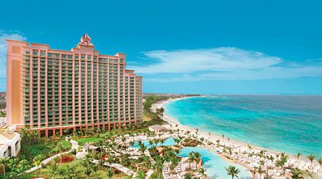 Atlantis Paradise Resort