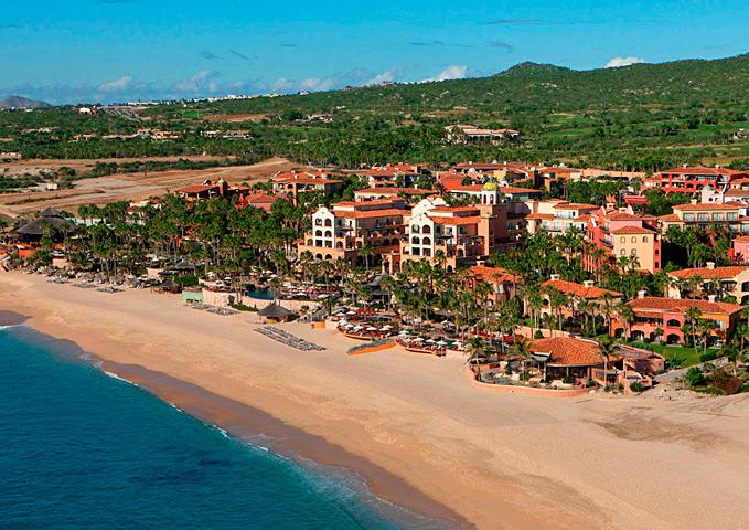 Hacienda del Mar Resort & Spa