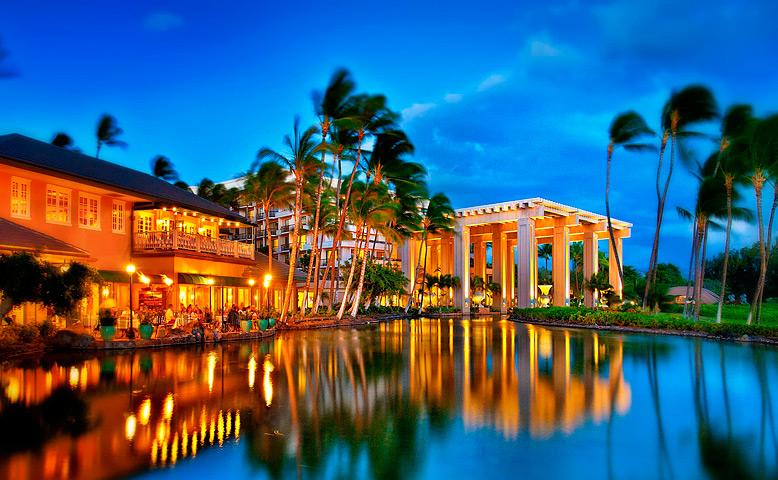Hilton Waikaloa Hawaii