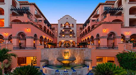 Sheraton Hacienda del Mar Resort & Spa