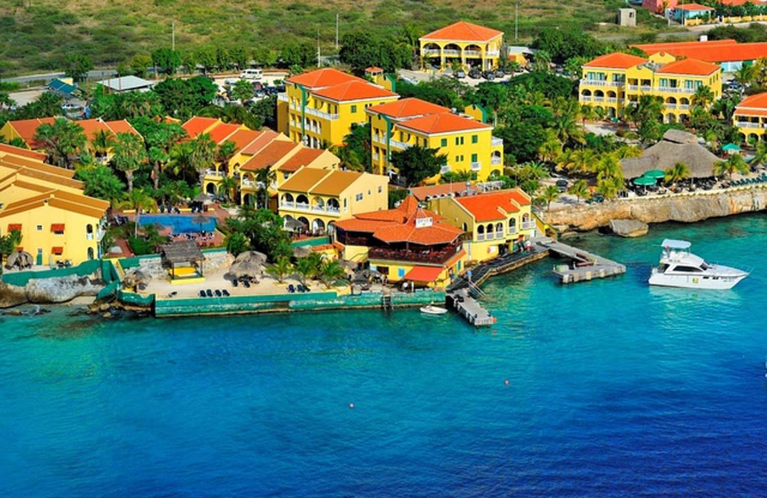 Buddy Dive Resort & The Caribbean Club Resort