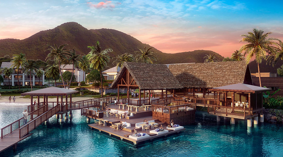 Park Hyatt St. Kitts