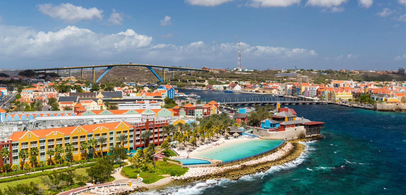 Renaissance Curacao Resort & Casino