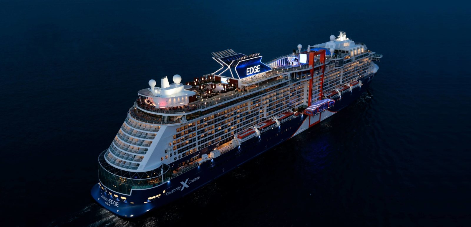 Caribbean Cruise aboard Celebrity Cruises