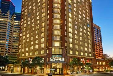 Hotel Republic, San Diego